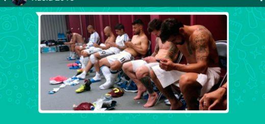 El reto de Messi a la Selección Argentina tras el papelón ante España