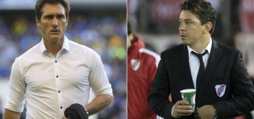 Esta noche, Boca y River juegan la final de la Supercopa Argentina: horario, formaciones y televisación