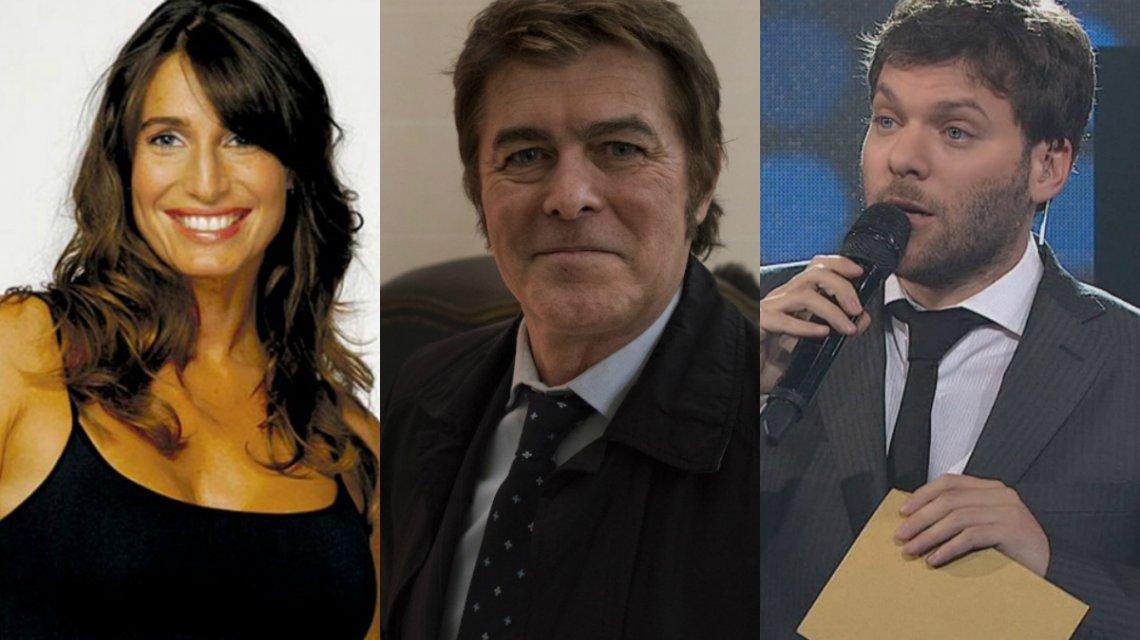 Hace más de 10 años Romina Yan denunció acoso de Gabriel Corrado y Guido Kaczka la retó
