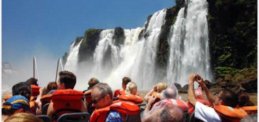 Todo lo que tenés que saber si elegiste visitar las Cataratas del Iguazú en Semana Santa