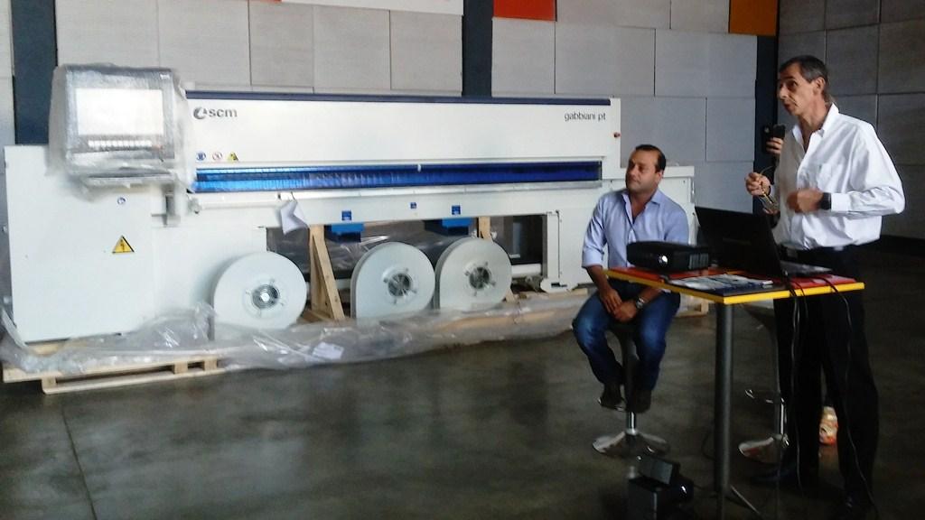 Herrera Ahuad celebró el proceso de innovación tecnológica de los emprendedores misioneros