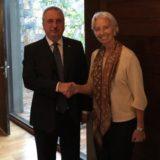 Passalacqua y titular del CFI firmaron convenio de promoción cultural y para fortalecimiento de líneas productivas