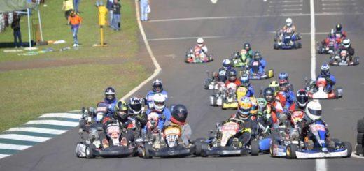 El Karting Misionero comienza acelerar en Posadas