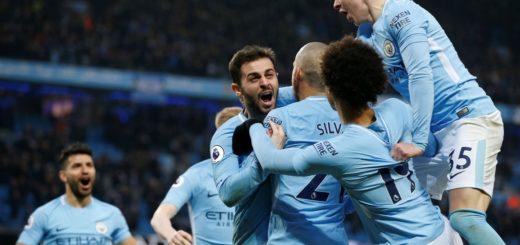 Premier League : el Manchester City dominó a Chelsea y le ganó 1 a 0
