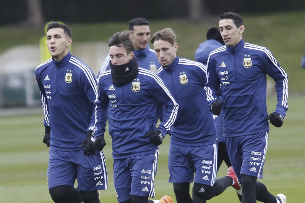 El grupo de los 15: quiénes son los futbolistas que se juegan su última ficha en la selección para ir al Mundial