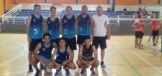 Vóley posadeño: Se puso en marcha el torneo Apertura