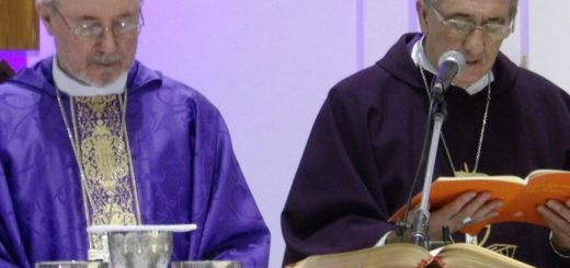 Obispos del NEA se reúnen en Oberá para debatir sobre la religiosidad popular y la forma en que se vive la fe en la región