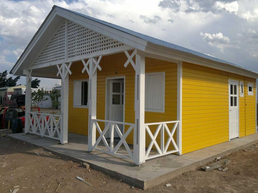 Entusiasmo por el convenio firmado ayer por Passalacqua: «Esto garantizará la fabricación de 508 casas y la instalación de la fábrica de viviendas de madera más grande de Latinoamérica»
