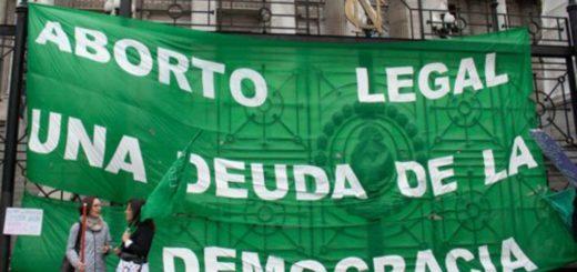 Despenalización del aborto: hoy presentan el proyecto y aseguran que lleva la firma de 71 diputados, entre ellos figura la misionera Cristina Brítez