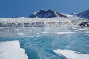Cambio Climático: Científicos advierten del proceso de deshielo marino en la Antártida