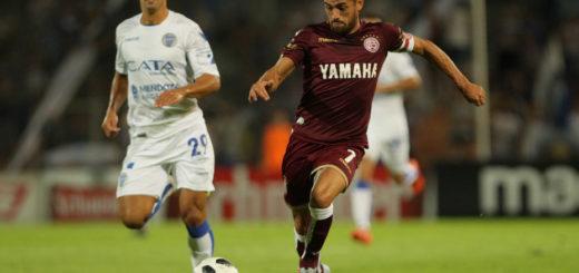 Superliga: Rosario Central-Chacarita y Colón-Lanús, abren hoy la fecha 20