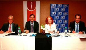 Banco Galicia será la primera institución financiera privada del país en la emisión de un bono verde