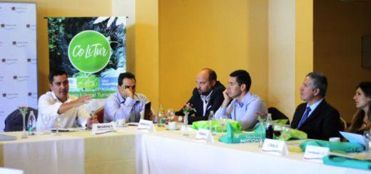 Misiones asumió la presidencia del Consejo Litoral de Turismo