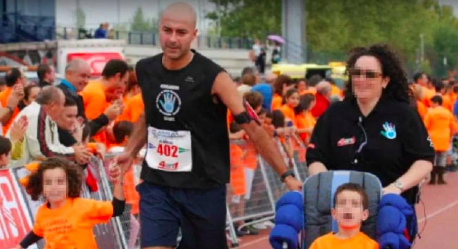 La carta del parricida en España: «Maté a mis hijos, no quiero que sufran»