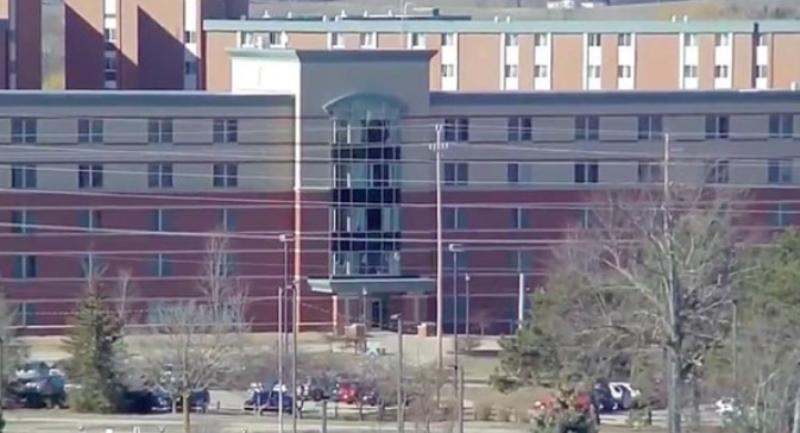 Conmoción en Estados Unidos: al menos dos muertos en un tiroteo en la Universidad Central de Michigan