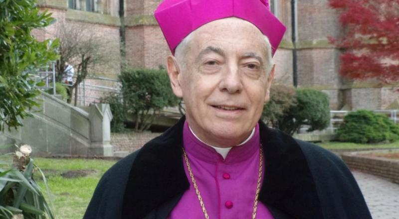 El arzobispo de La Plata se refirió al sueldo de los obispos: «El subsidio está bien porque las limosnas son miserables»