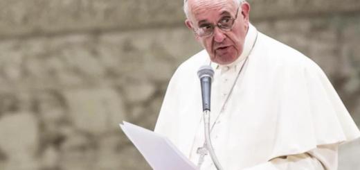 """El Papa Francisco escribió una carta dirigida a los argentinos: """"Pido perdón a los que se sientan ofendidos por algunos de mis gestos"""""""