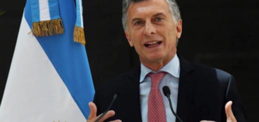 """Mauricio Macri habló sobre el 24 de marzo: """"Es una fecha para unirnos y decir #NuncaMás'"""""""