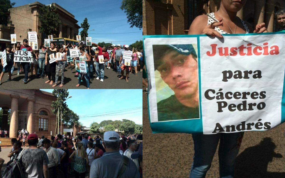 Muerte del preso en Loreto: otros internos que vieron el incendio fatal quieren declarar, su relato comprometería a los penitenciarios