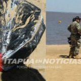 Allanamiento en Posadas: La Policía secuestró droga, armas y desarma bunker delictivo en la Chacra 181