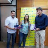 Ama de casa se mostró feliz con el primer premio de La Poceada: más de 3 millones de pesos