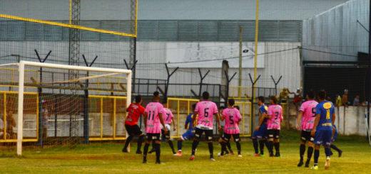Federal C: el partido entre Mitre y Atlético Posadas se reanudará este martes
