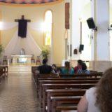 EN VIVO: el Papa Francisco encabeza la ceremonia de la Pasión de Cristo