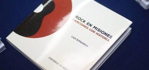"""""""Rock en Misiones"""" estará en la 44° Feria Internacional del Libro"""