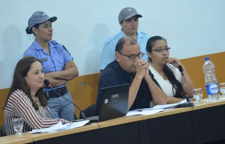 Caso Selene: la defensa de Victoria Aguirre sostiene que la Fiscalía no puede apelar la absolución de la joven