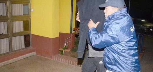 Suspendieron el juicio al gendarme que mató a su mujer en Posadas porque el Tribunal quedó sin fiscal