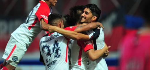 Superliga: San Lorenzo volvió a ganar y hundió un poco más a Olimpo