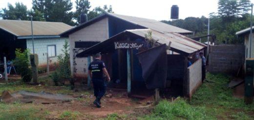 Piray: armado con un cuchillo, un hombre mató a la actual pareja de su ex mujer