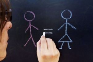 """""""Hay que cambiar esta educación basada en la desigualdad de género para prevenir la violencia"""""""
