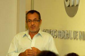 """Juan Ángel Gauto:""""Misiones tiene una fuerte política de inclusión en el desarrollo forestal, algo que no vemos desde el orden nacional"""""""