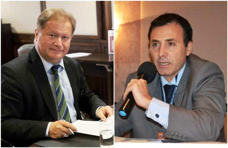 Presentarán el Posgrado Internacional de Justicia Constitucional organizado entre la UGD y la Universidad de Bologna