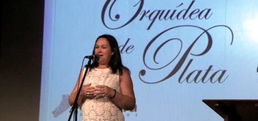 """Se dieron a conocer las diez destinatarias del galardón """"Orquídea de Plata"""""""