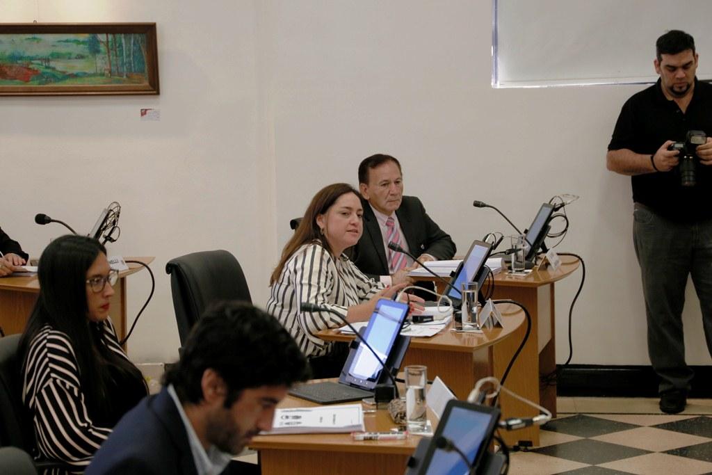 Solicitan programas de difusión para implementar el Programa de Educación Sexual Integral  en Posadas