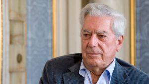 """Mario Vargas Llosa considera que el feminismo es actualmente """"el más resuelto enemigo de la literatura"""""""