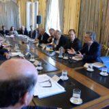 VIVO: Macri expone en la sesión inaugural de la asamblea anual del Banco Interamericano de Desarrollo