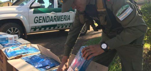 Más cigarrillos incautados, esta vez en Puerto Rico