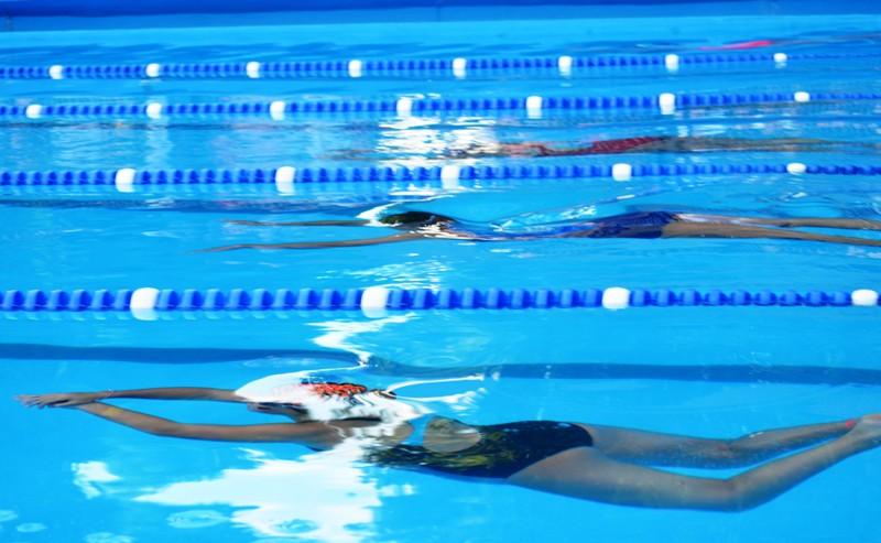 Natación: se viene un agitado calendario para los nadadores misioneros que buscan seguir en el alto nivel