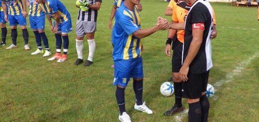 Federal C: Atlético Posadas y Mitre jugarán el sábado el partido de ida buscando llegar a semis