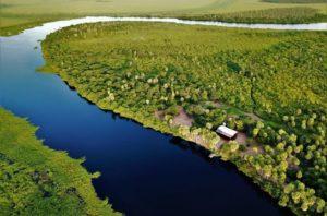 El Pantanal paraguayo ya ingresó a la lista indicativa del Patrimonio Mundial de la Unesco