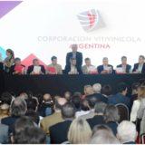 El INYM socializó y consensuó con empresas laproyección de la Yerba Mate Argentina en el mundo