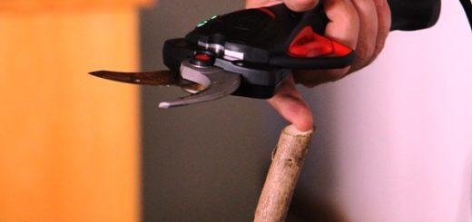 Más tijeras automáticas para mejorescondiciones laborales y calidad en el corte de la yerba