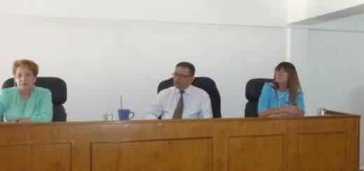 Juzgan en Eldorado a un hombre que durante nueve años violó a su hijastra en Colonia Delicia