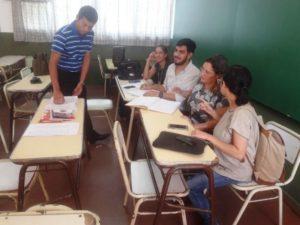 Con muchas expectativas y nuevos desafíos docentes volvieron a las escuelas en Misiones