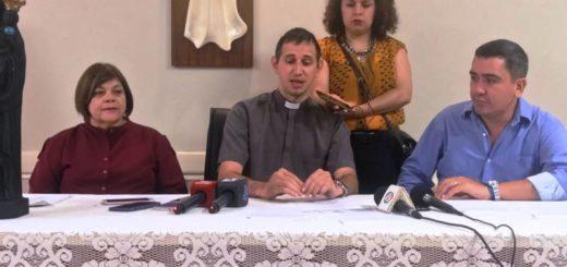 El ministerio de Turismo y la Diócesis de Posadas presentaron las actividades previstas para la Semana Santa en Misiones