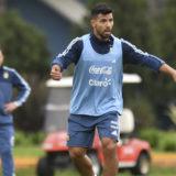 Gonzalo Higuaín reveló el drama familiar que lo llevó a pensar en dejar el fútbol y contó cómo se llamará su hija