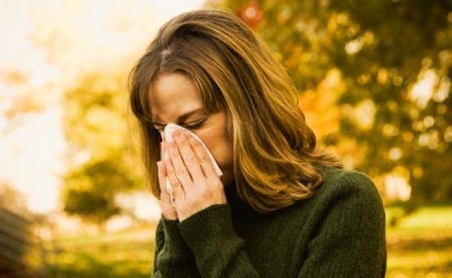 5 alergias típicas del otoño y cómo evitar sus síntomas